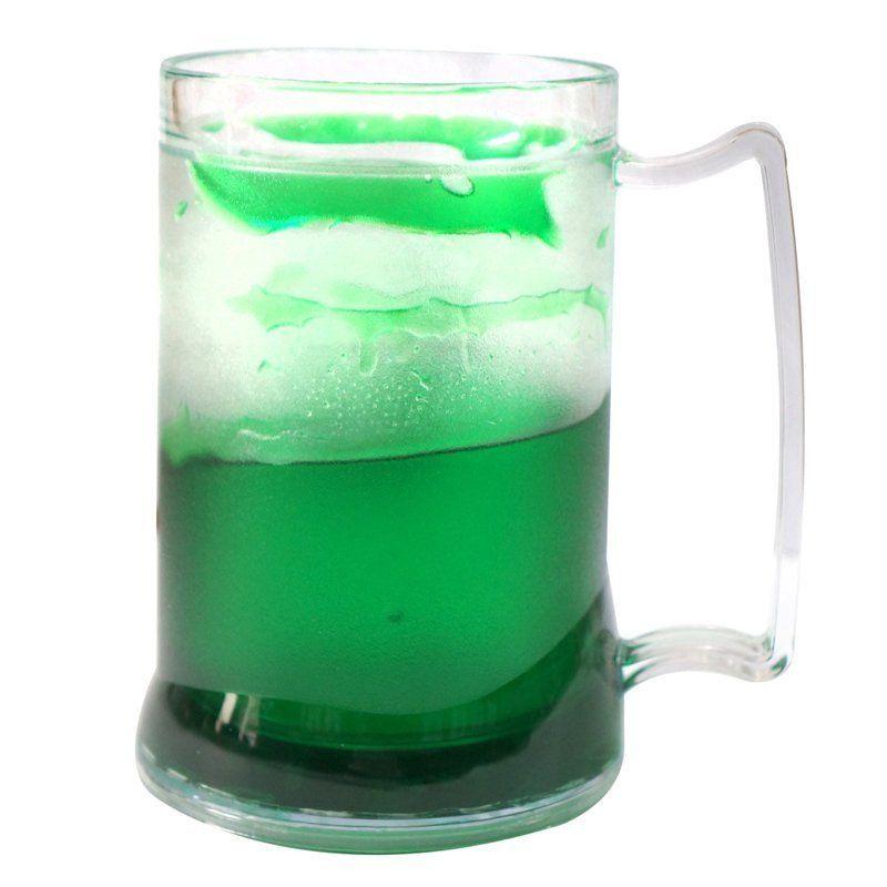 Caneca Gel do Coritiba 400 ml