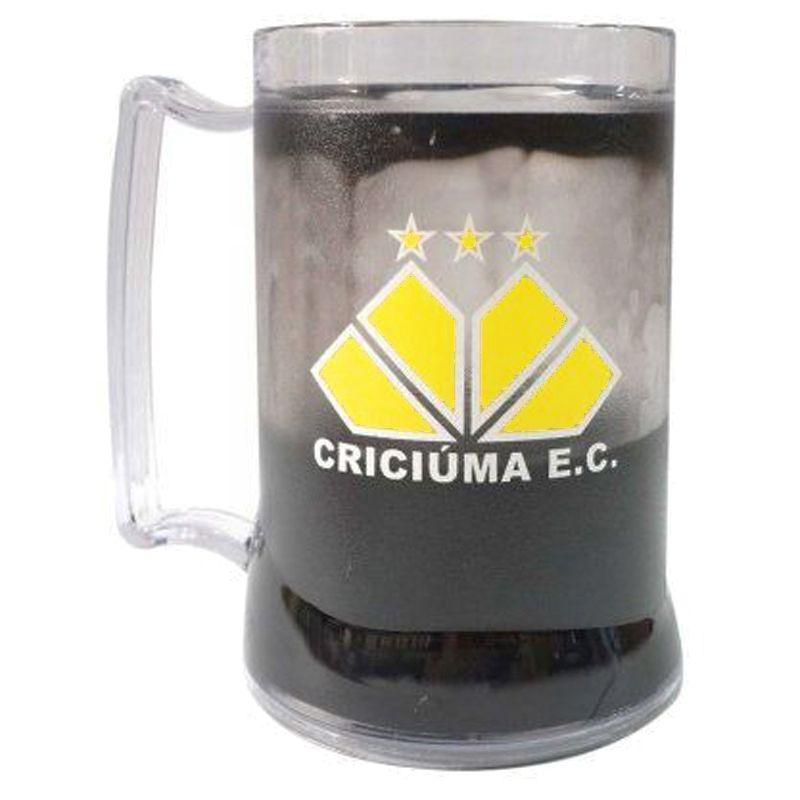 Caneca Gel do Criciuma 400 ml