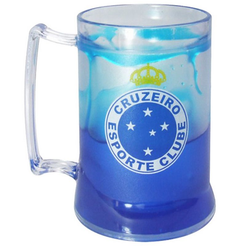 Caneca Gel do Cruzeiro 400 ml