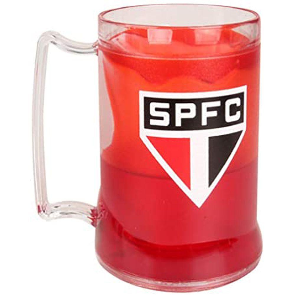 Caneca Gel do São Paulo 400 ml