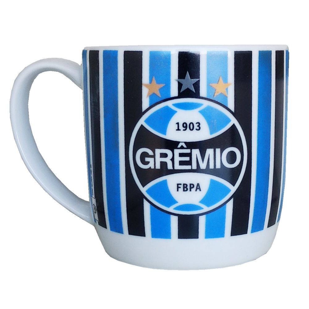 Caneca Porcelana do Grêmio