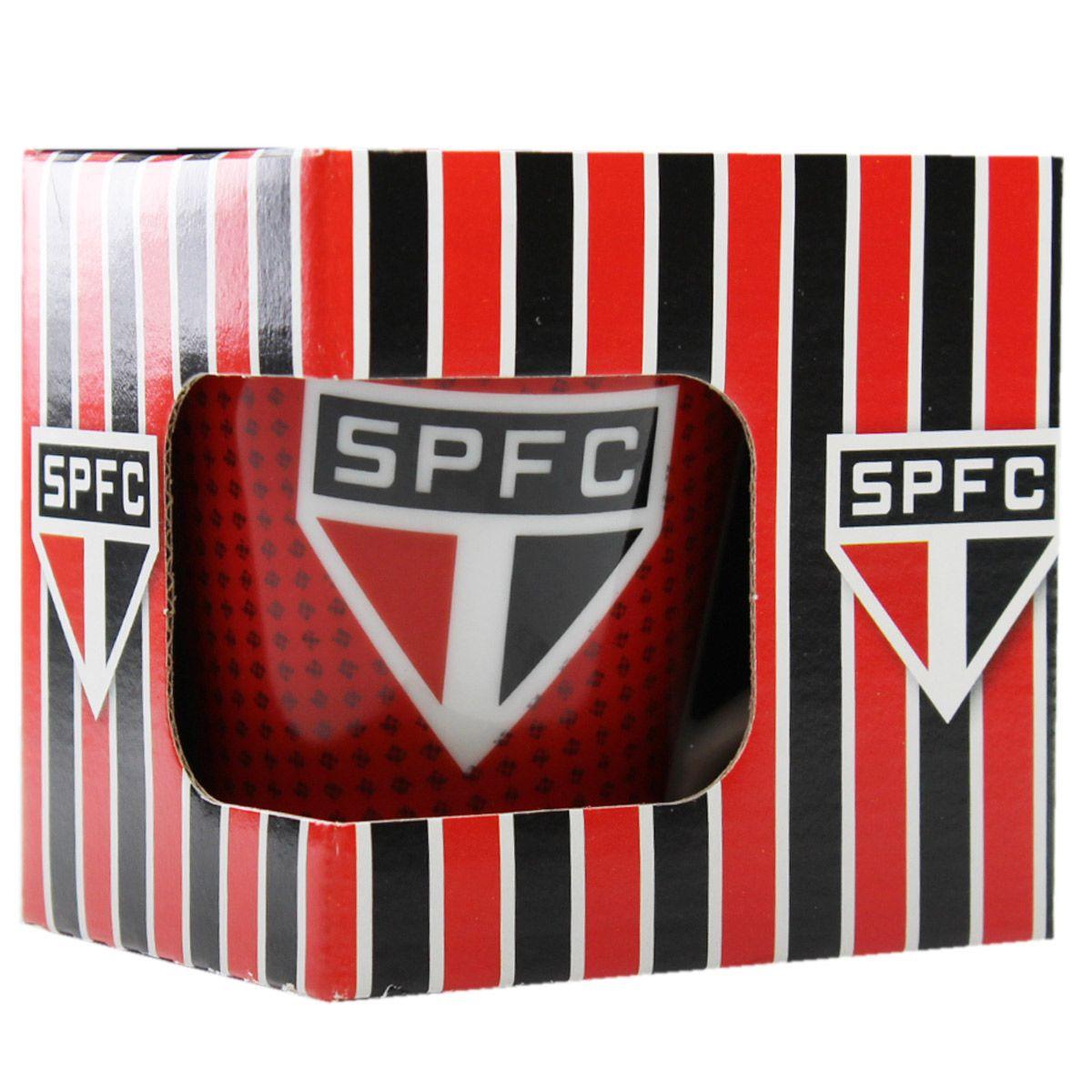 Caneca Porcelana do São Paulo