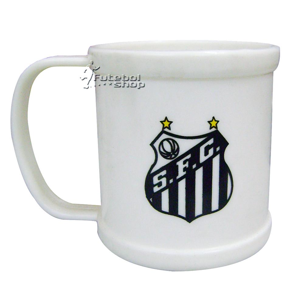 Caneca Standart do Santos