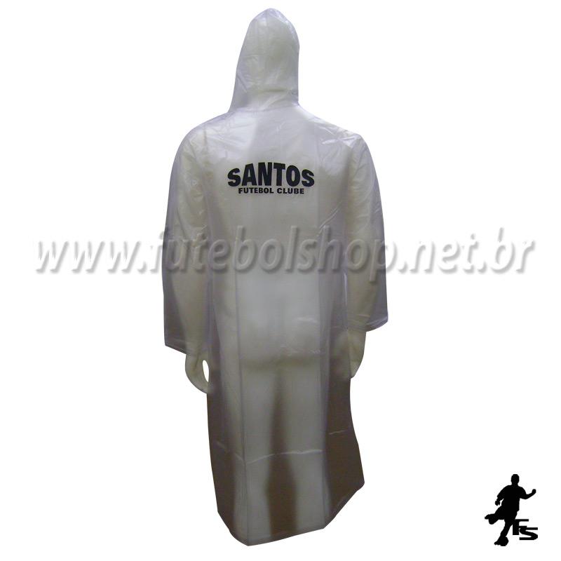 Capa de Chuva do Santos