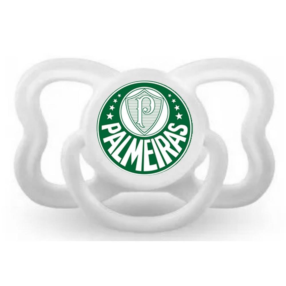 Chupeta do Palmeiras Classic Ortodôntica
