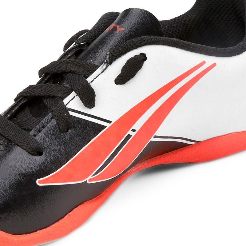 Chuteira Futsal Penalty FSC K Soccer Matis VII