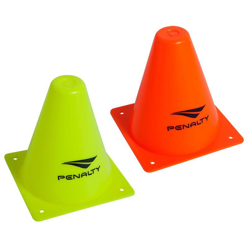 Cone para Treinamento Penalty - 14 centímetros - 675410