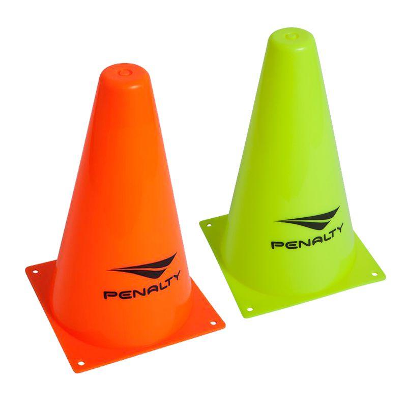 Cone para Treinamento Penalty - 22 centímetros - 675409