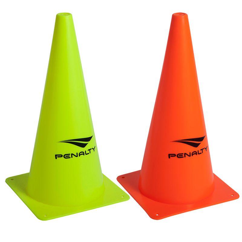 Cone para Treinamento Penalty - 30 centímetros - 675408