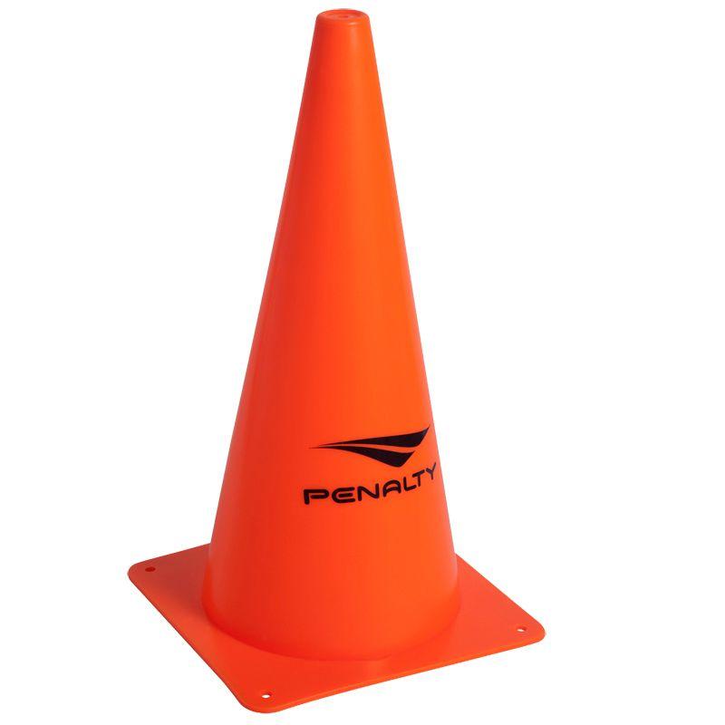 Cone para Treinamento Penalty - 38 centímetros - 675407