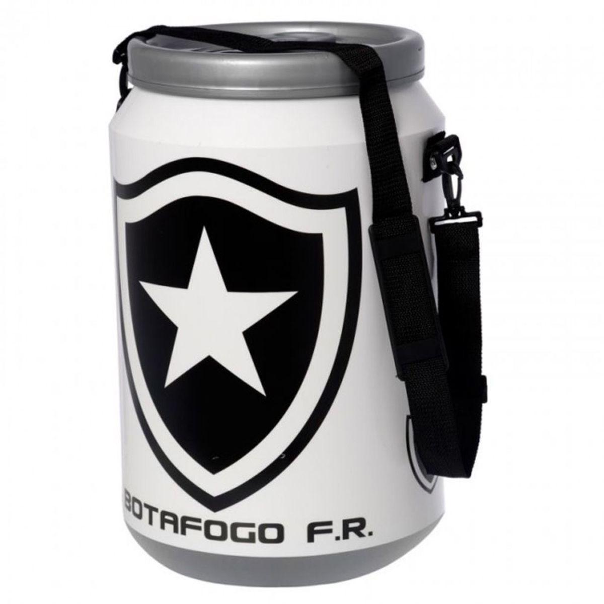 Cooler Térmico do Botafogo 24 Latas Pro Tork