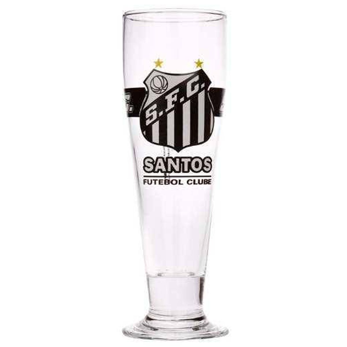 Copo Chopp do Santos 300 ml na Lata Cofre