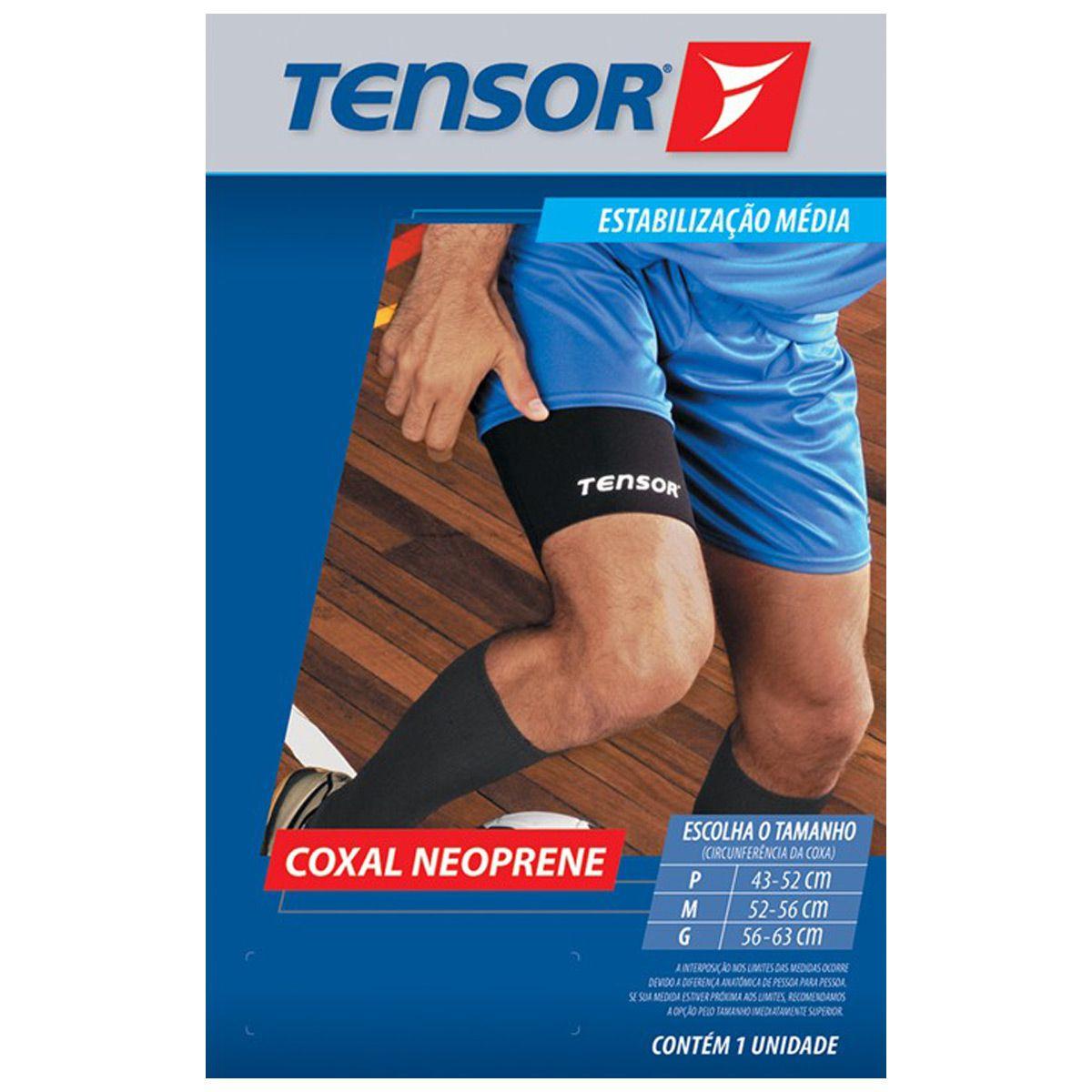 Coxal de Neoprene Tensor - 8411