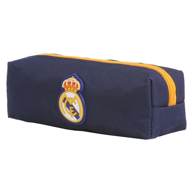 Estojo Escolar do Real Madrid - 49211