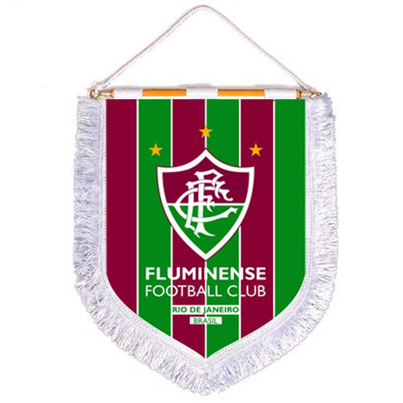 Flâmula do Fluminense Mitraud