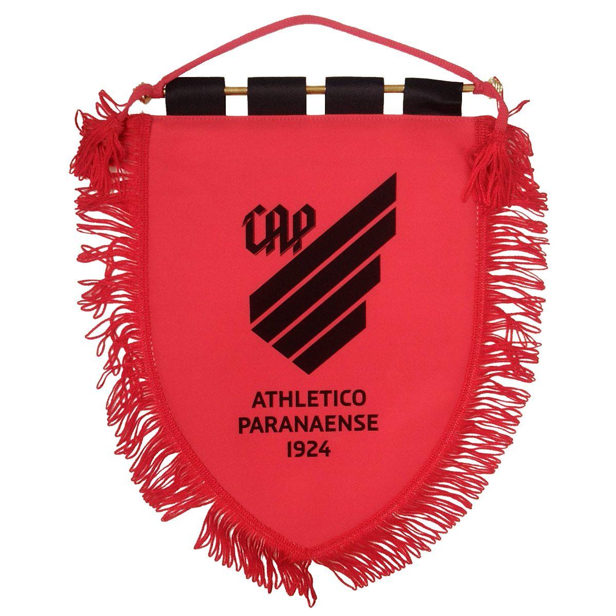 Flâmula Oficial do Athletico Paranaense