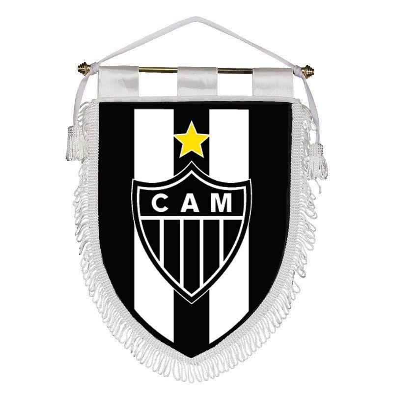 Flâmula Oficial do Atlético Mineiro