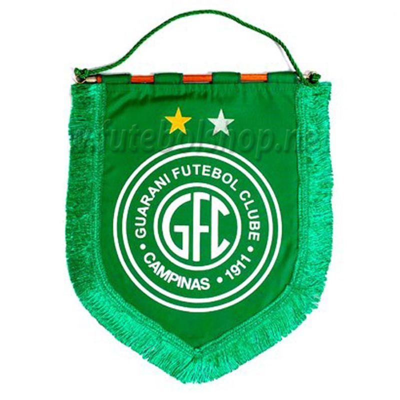 Flâmula Oficial do Guarani