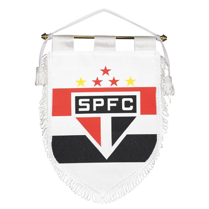 Flamula Oficial do São Paulo Futebol Clube