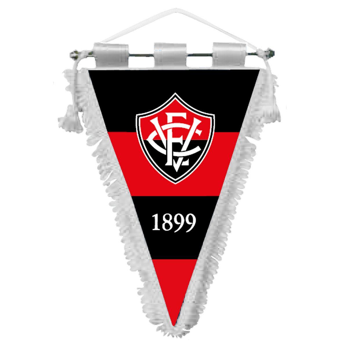 Flâmula Oficial Triangular do Vitória