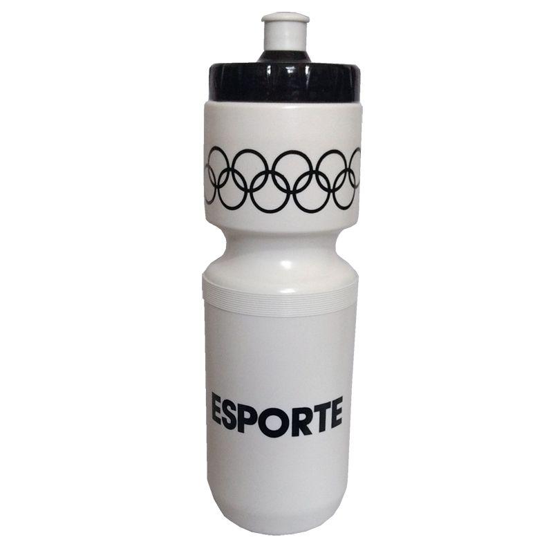 Garrafa Squeeze Água 790 ML - Esporte