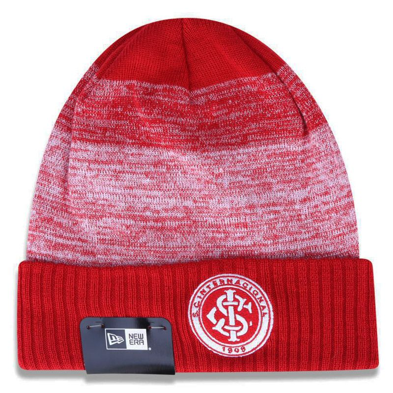 Gorro do Internacional New Era NEI18HEA014