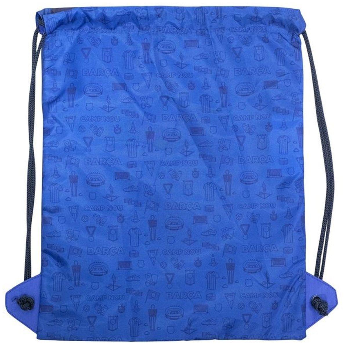 Gym Bag Saco do Barcelona Blaugrana 8987