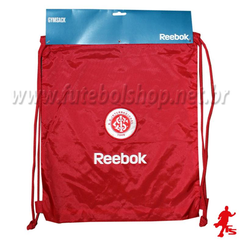 Gym Sack Reebok Internacional - IN01802V