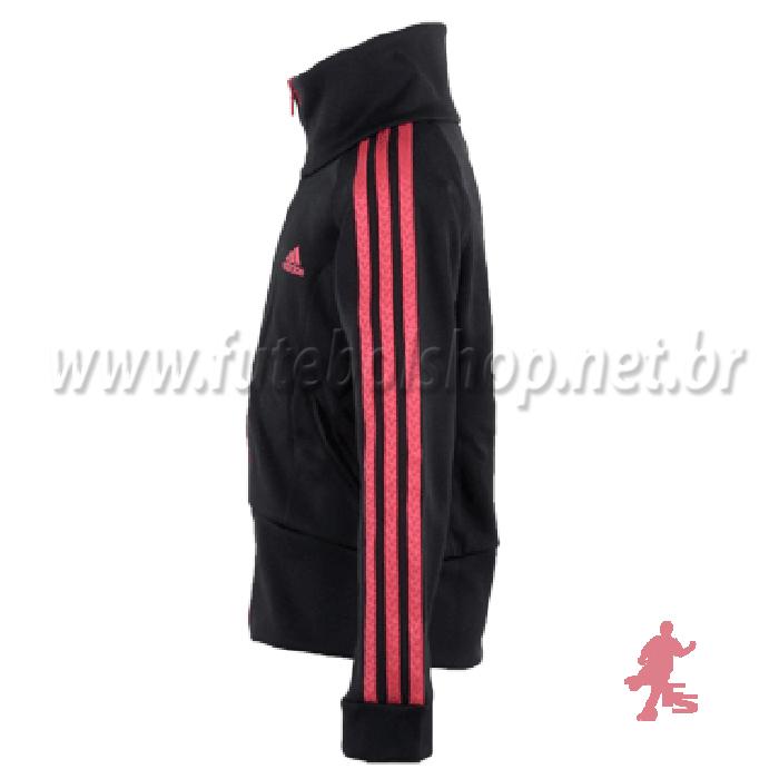 Jaqueta Adidas Feminina Juvenil - V35054