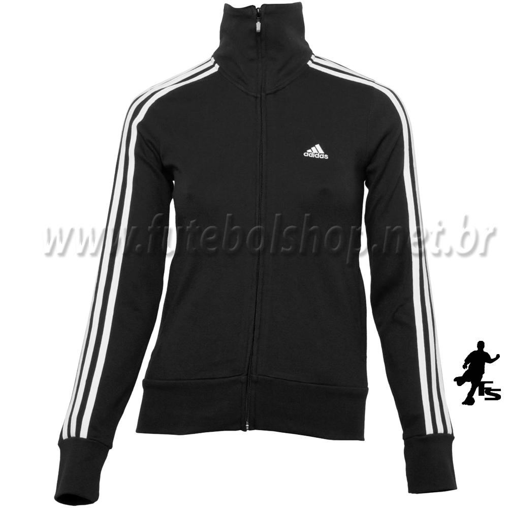 Jaqueta Feminina Adidas 3S ESS WOM - 893024