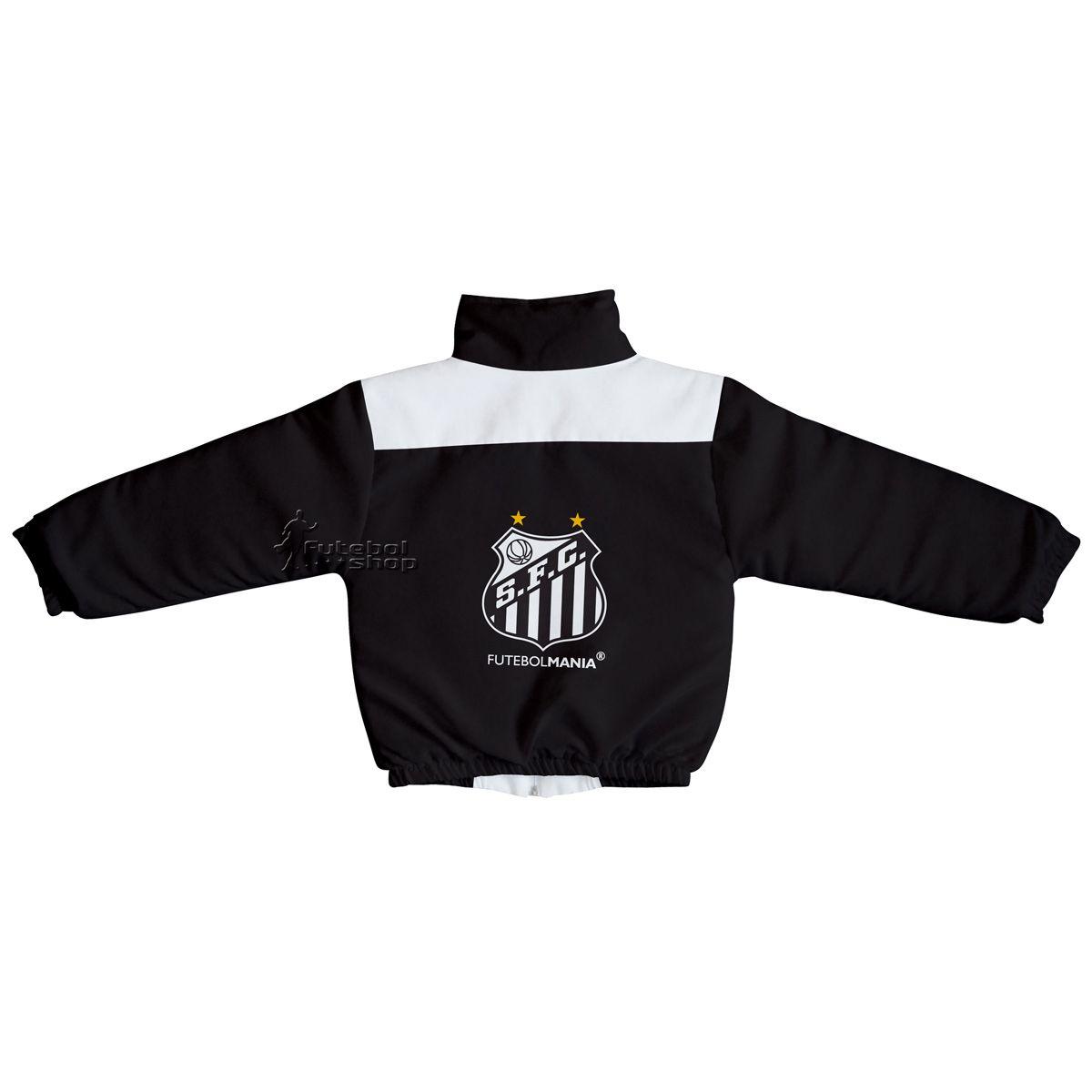 Jaqueta Infantil Forrada do Santos - 213