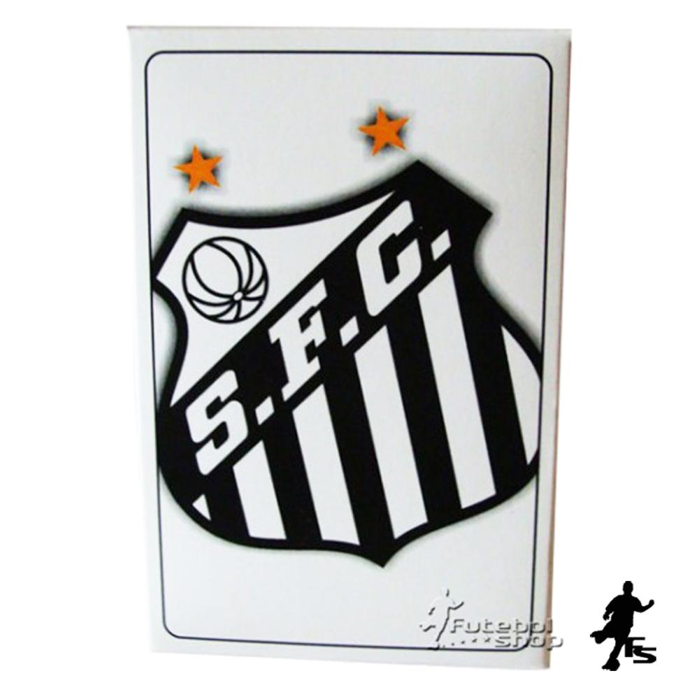 Jogo de Baralho do Santos