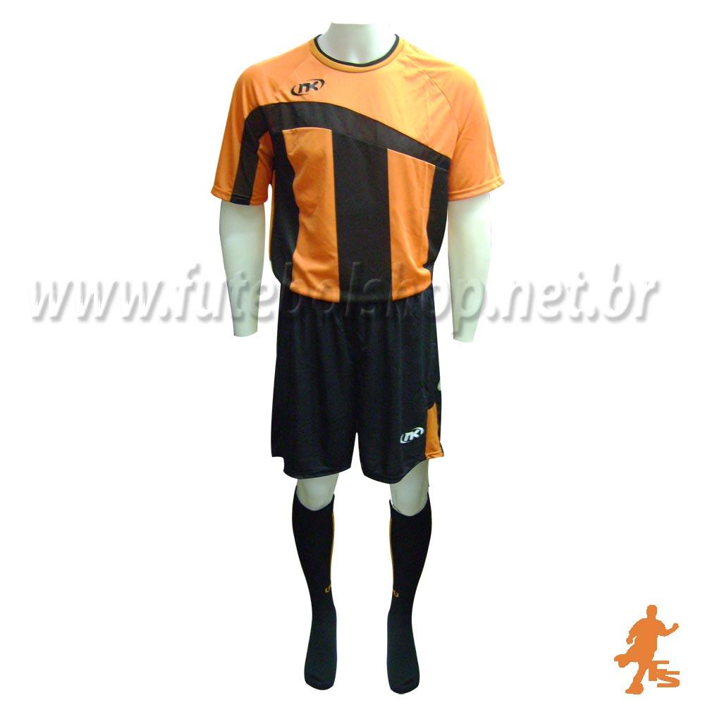 Jogo de Camisa Nakal Palmas - Paraty