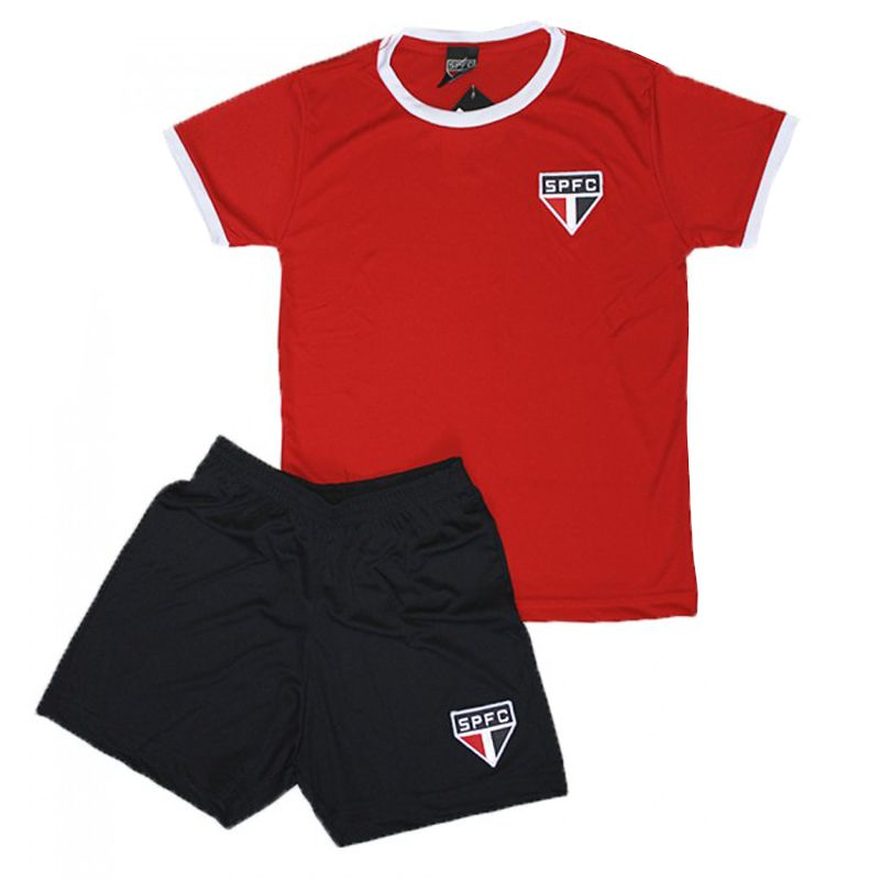 Kit Infantil do São Paulo FC - SP1264001