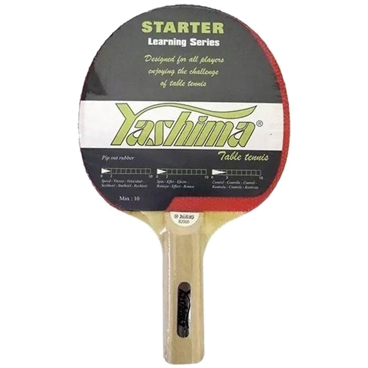 Kit Tenis de Mesa Yashima Starter Learning Series
