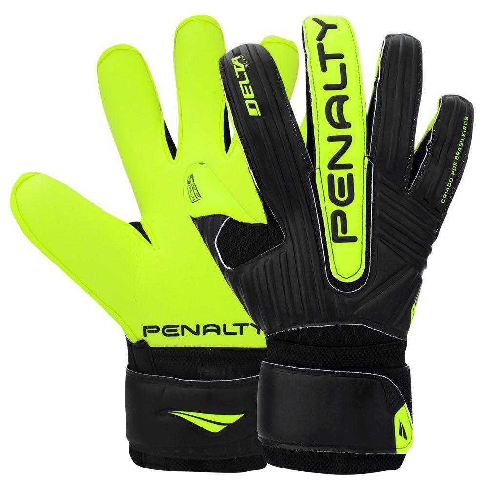 Luva Penalty Delta Soft - 620274