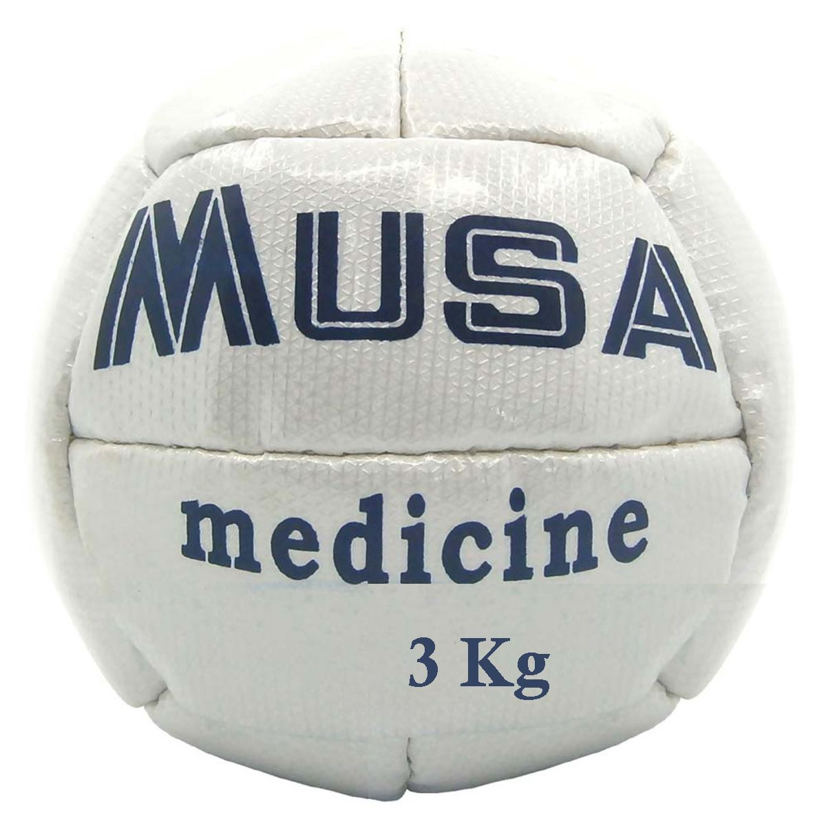Medicine Ball de 3 Kg Musa