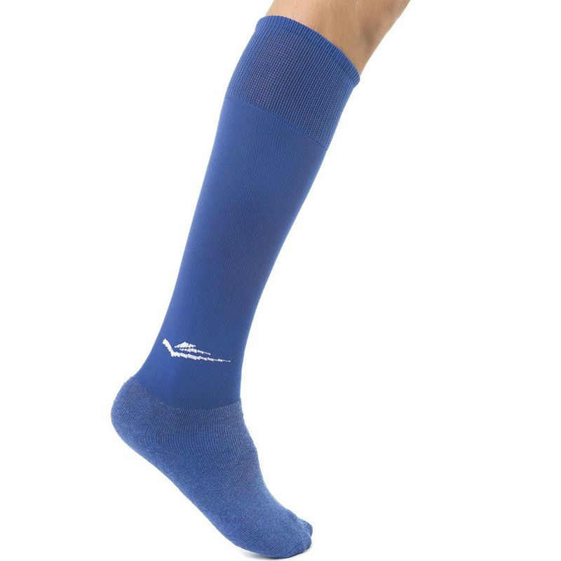 Meião Futebol Elite Sea Land Azul Royal 17030