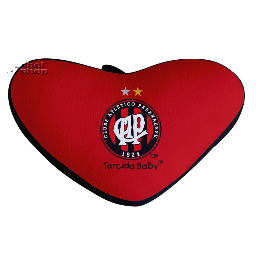 Mini Coração do Atlético Paranaense - 238O