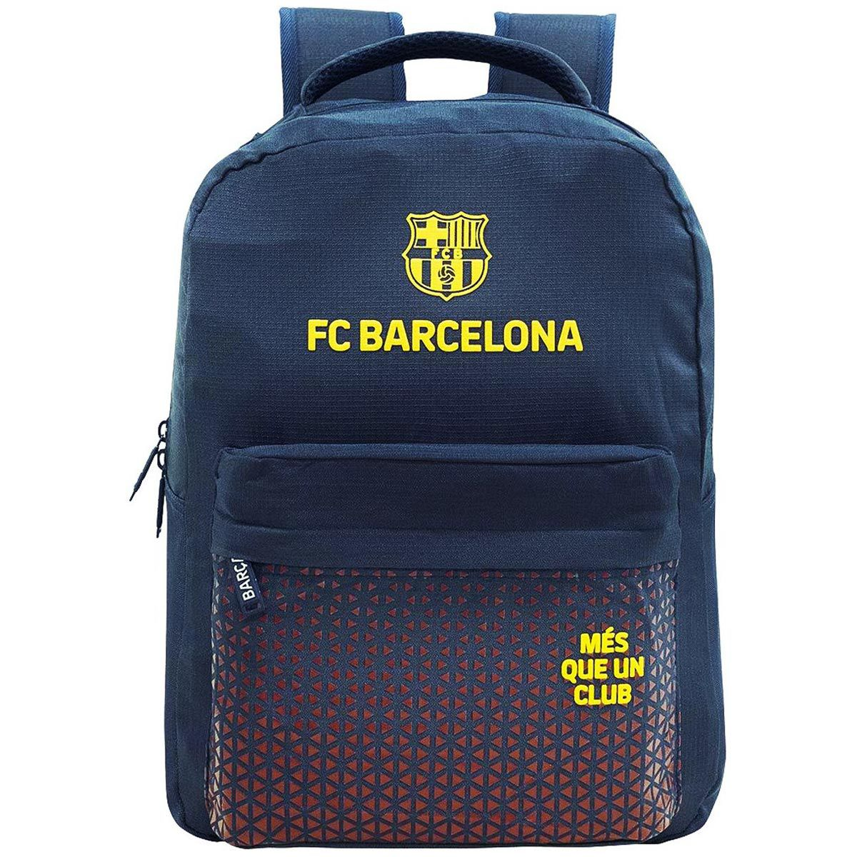 Mochila do Barcelona Xeryus 9157
