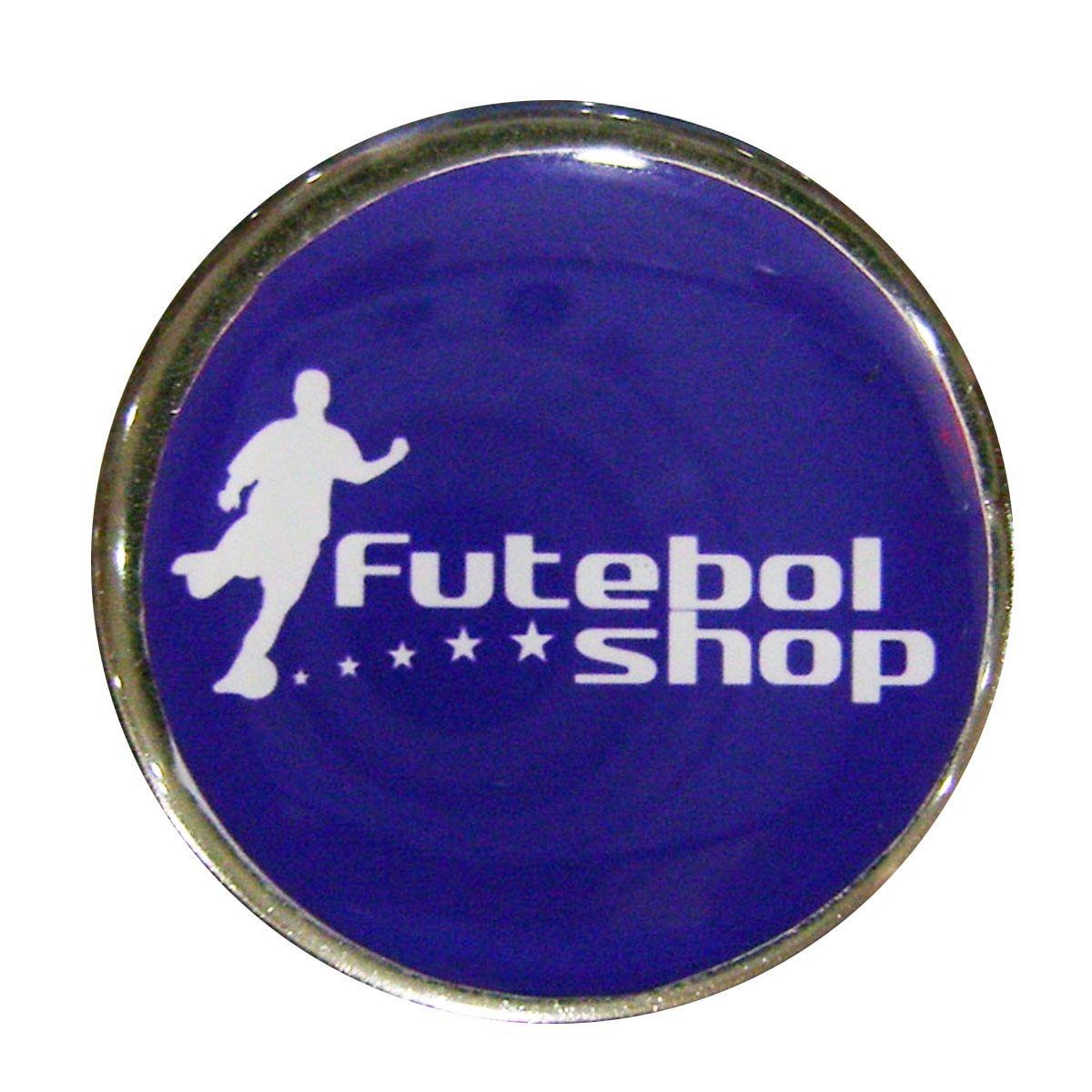 Moeda Árbitro Futebol Shop - Sorteio Inicial