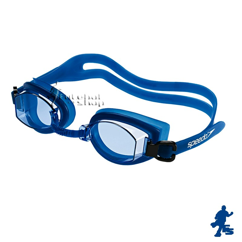 Óculos de Natação Speedo New Shark - A18010