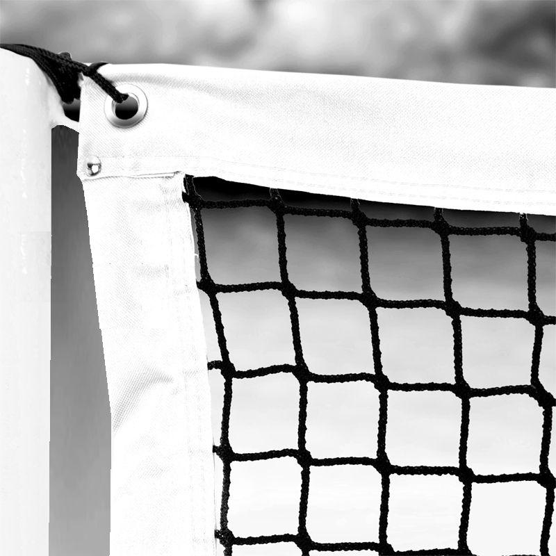 Rede Oficial de Beach Tennis 4 Faixas Reforçada