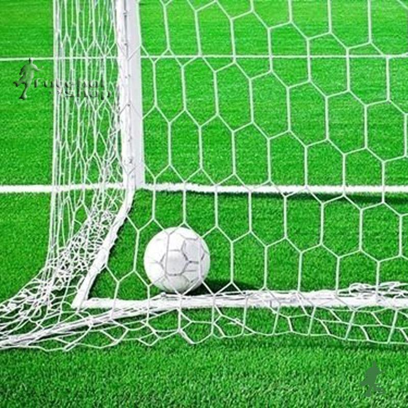 ... Rede Oficial de Futebol Modelo México (Caixote) Trama Colmeia Fio 4MM -  PP ... 07c4a598f8d95