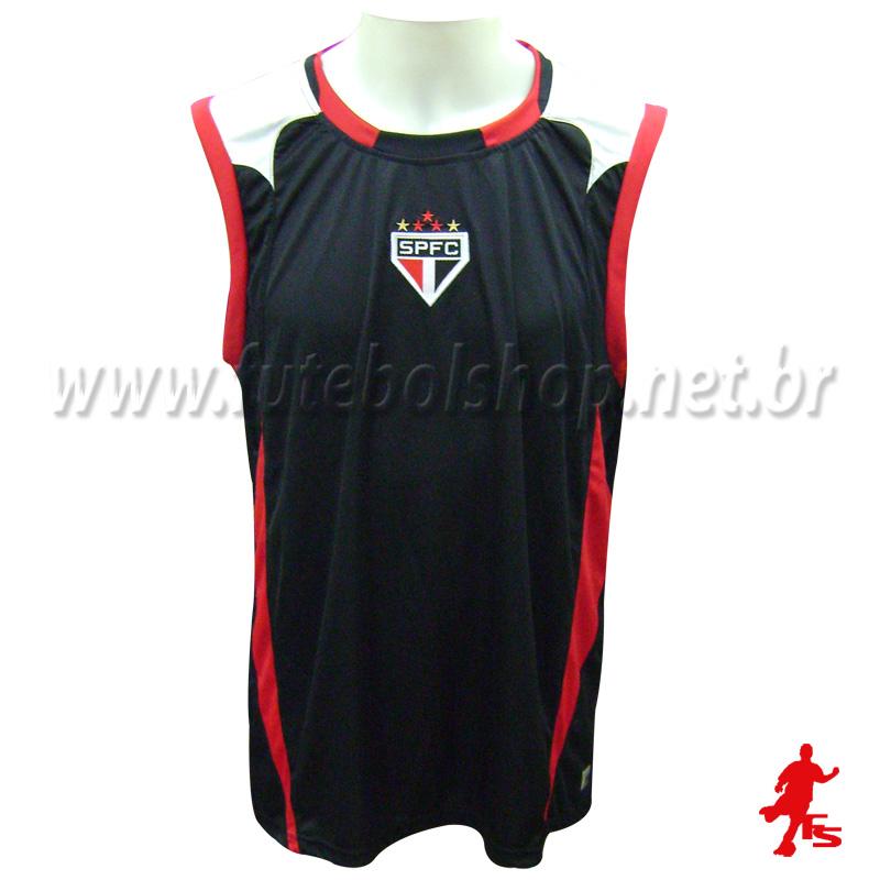 Camisa Regata São Paulo FC Dry - 16042B
