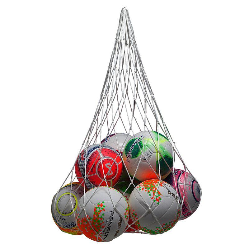 Saco de Carregar Bola Penalty 10 a 14 bolas - 675412