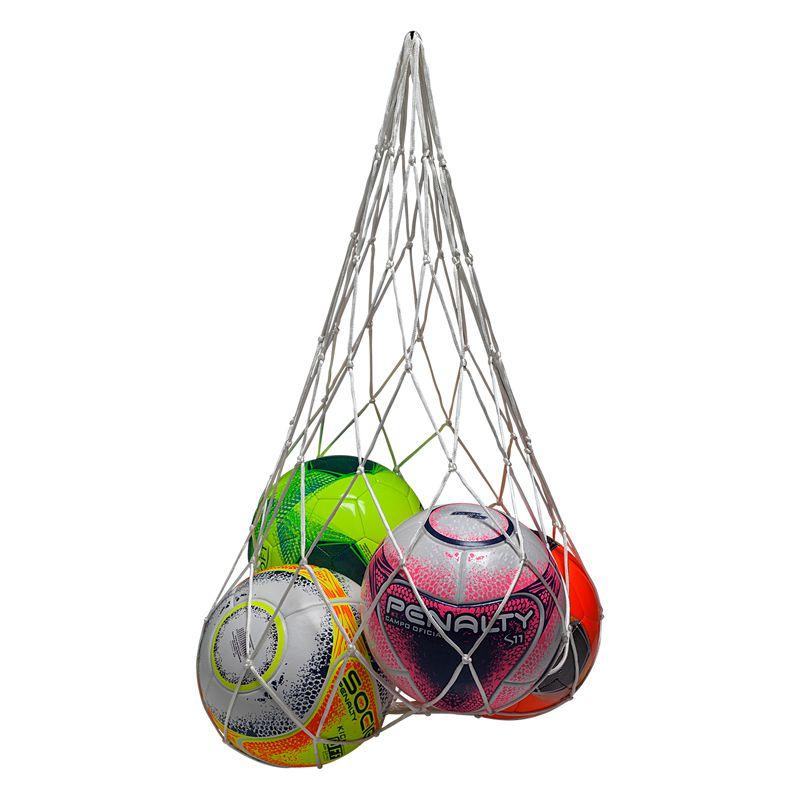 Saco de Carregar Bola Penalty 4 a 6 bolas - 675413
