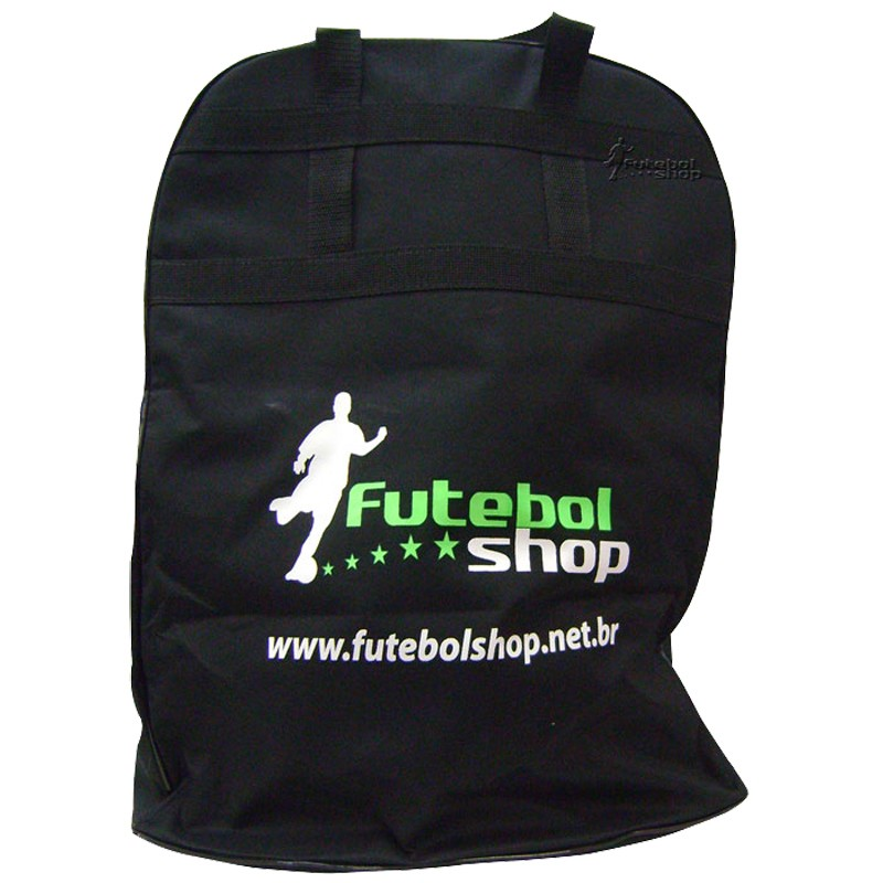 dfb08c741f0d3 ... Saco de Uniforme Futebol Shop Maracanã - Grande - FUTEBOL SHOP ...