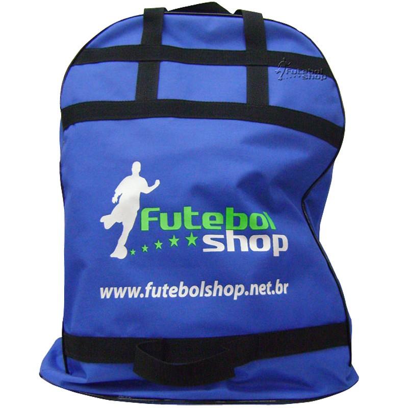 Saco de Uniforme Futebol Shop Maracanã - Grande