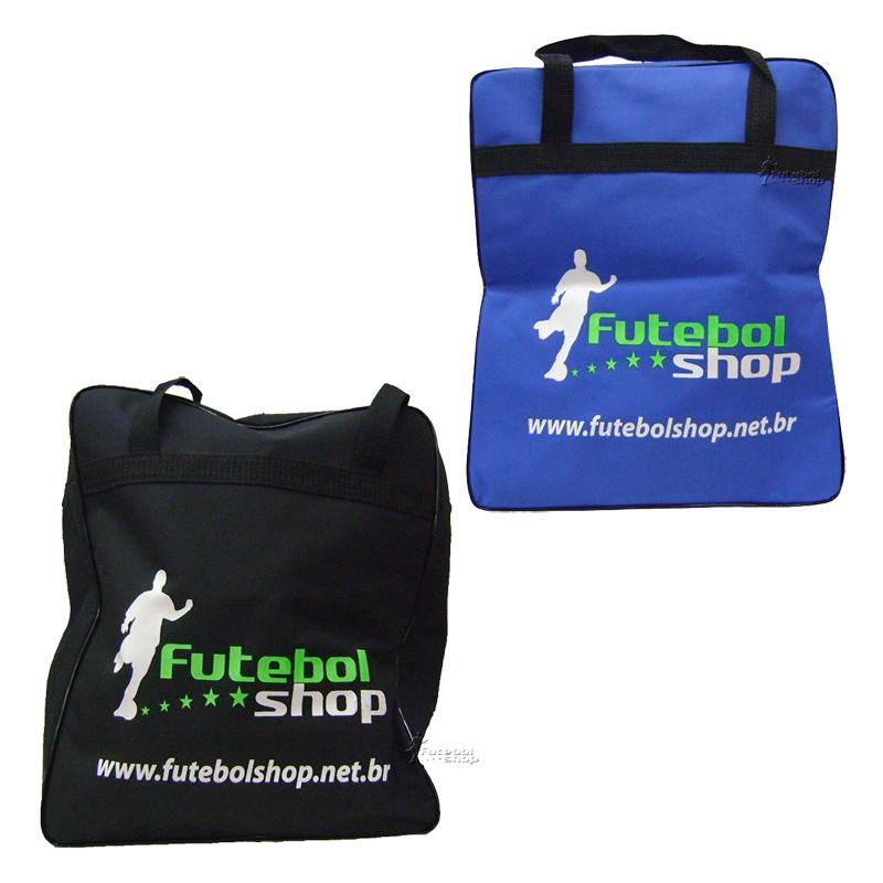 bbbd1bdb3c0ad Saco de Uniforme Futebol Shop Verona - Pequeno - FUTEBOL SHOP ...